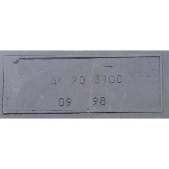 Boitier CDI 610 HVA 00 / CDI ignition box unit