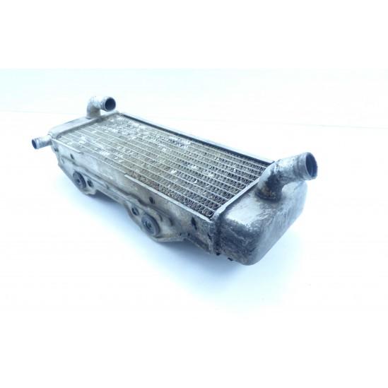 Radiateur gauche 250 kxf rmz 04 / radiator