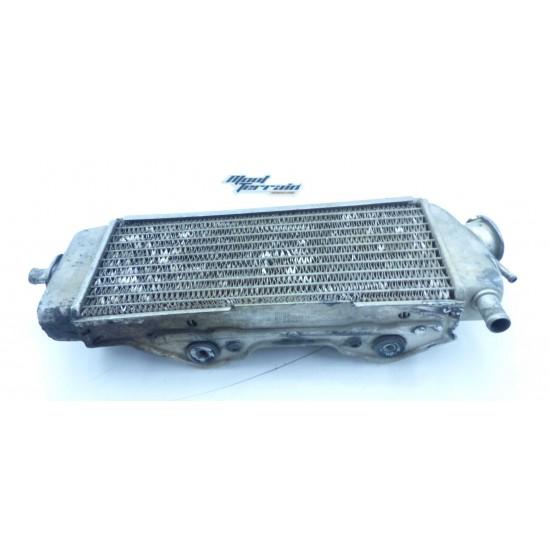 Radiateur droit 250 kxf rmz 04