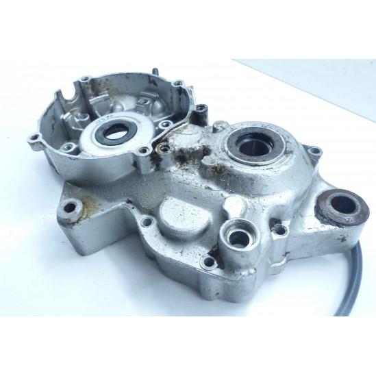 Carter moteur gauche 125 YZ 94
