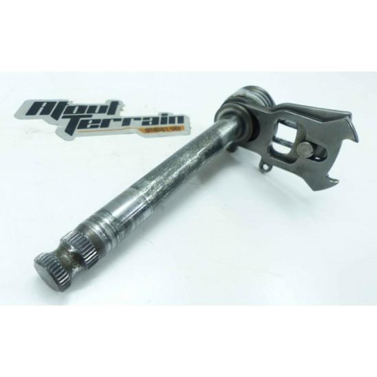 Axe de sélecteur 250 KX 1994-2003 / shift shaft