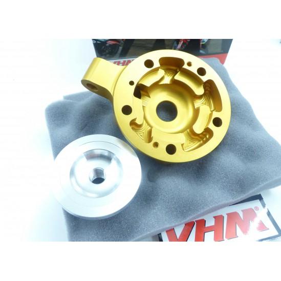 Culasse VHM RM 125