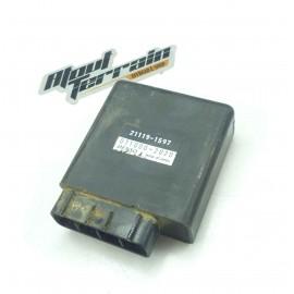 Boitier CDI 125 KX 2002