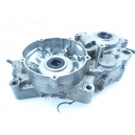 Carter moteur gauche 125 kx 2000
