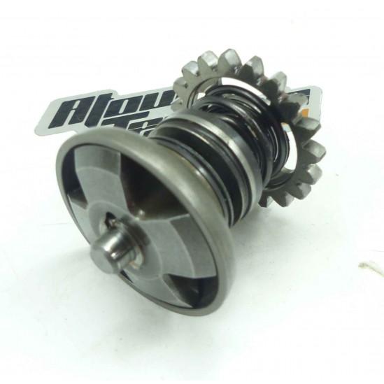 Excentrique de commande de valves 125 KX 2000