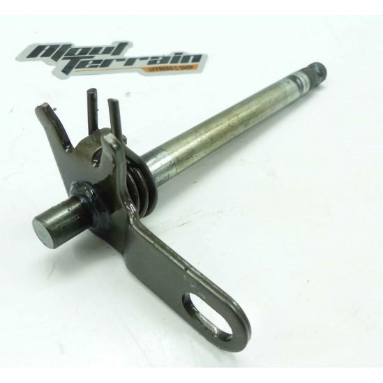Axe de sélecteur 400 yzf 99 / shift shaft