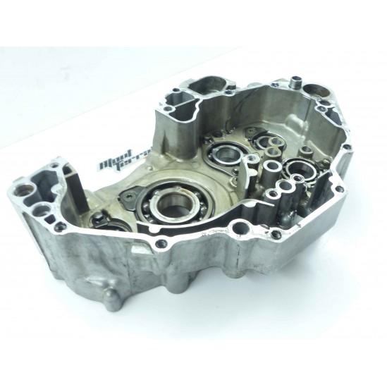 Carter moteur droit 400 yzf 99 / crankcase