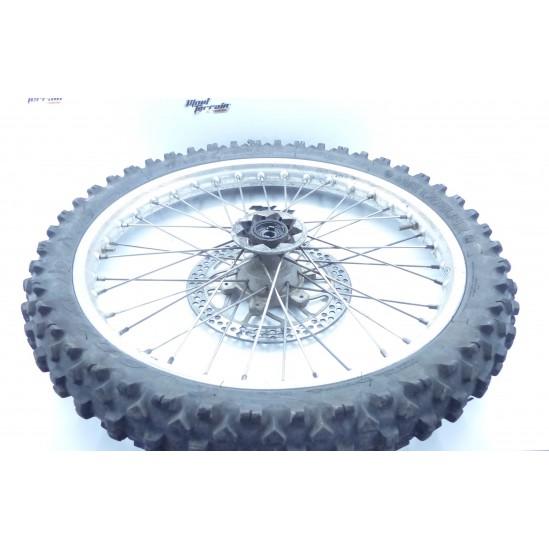 Roue avant EXCEL Husqvarna wr 1996 / Wheel