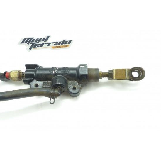 Emmetteur de frein AR Husqvarna 2004 / master cylinder