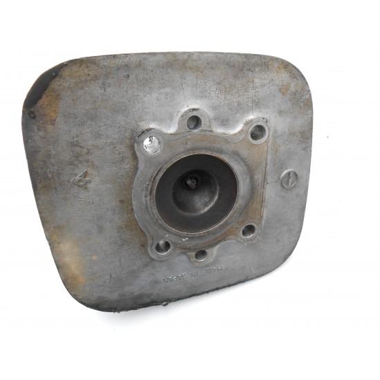 Culasse 80 JR/ Cylinder Head/ Cylinder Head