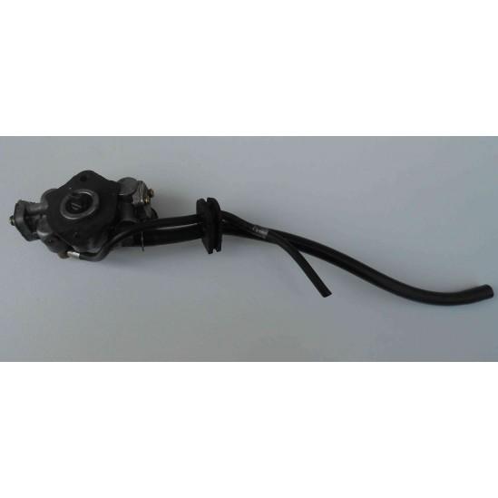 Pompe à huile 80 JR / oil pump