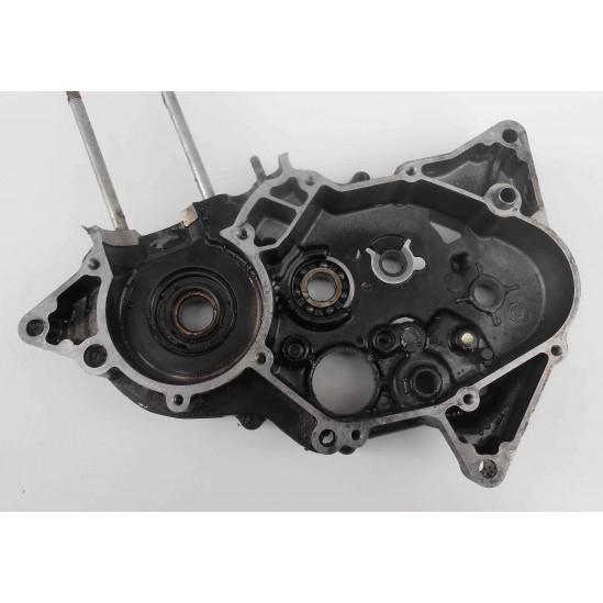Carter moteur droit 80JR / crankcase