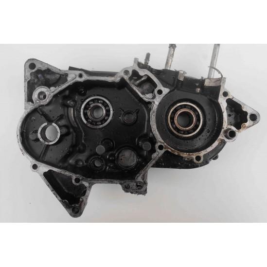 Carter moteur gauche 80 JR / crankcase