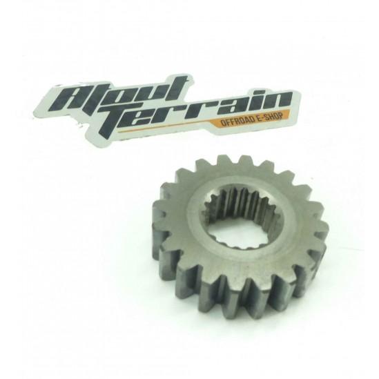 Pignon 125 cr 2003 / gear wheel