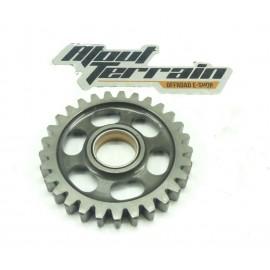 Pignon 125 cr 2001