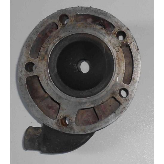 Culasse 125 cr/ Cylinder Head/ Cylinder Head