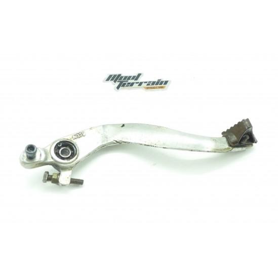 Pédale de frein arrière KTM 1996-2006 / Pédal brake