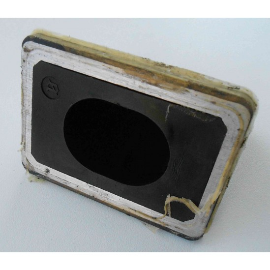 Boite à clapets 125 HVA 94 / reed valve box