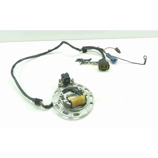 Stator d'allumage 80-85 KX / Ignition , générator