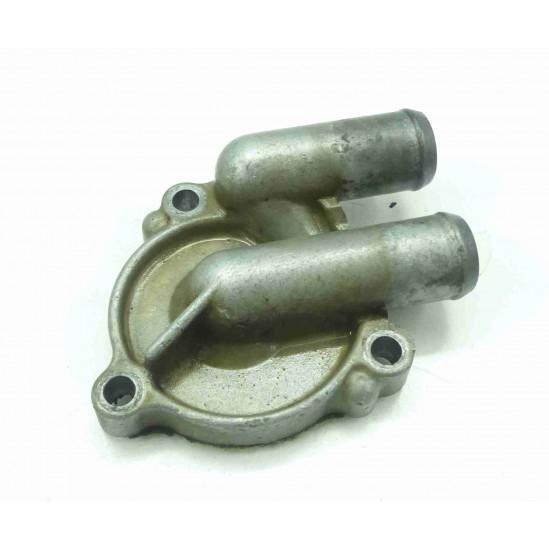 Carter de pompe à eau 80-85 kx / Water pump cover