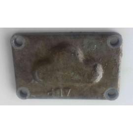 Couvercle de valves 125 YZ 94