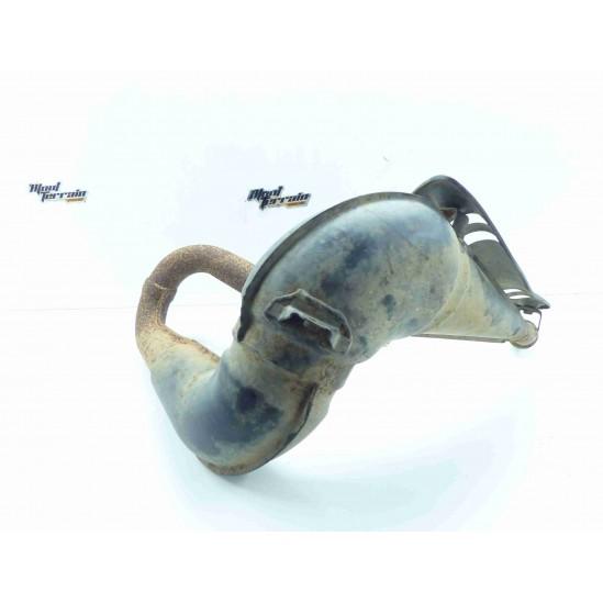 Pot d'échappement 200 Blaster 92 / Exhaust pipe