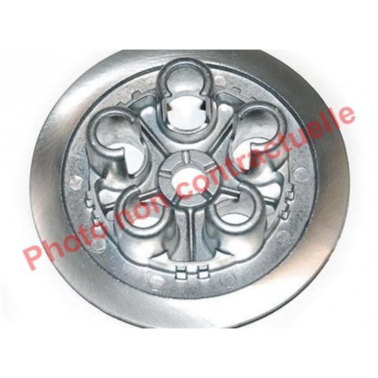 Plateaux et noix d'embrayage PROX RM 125
