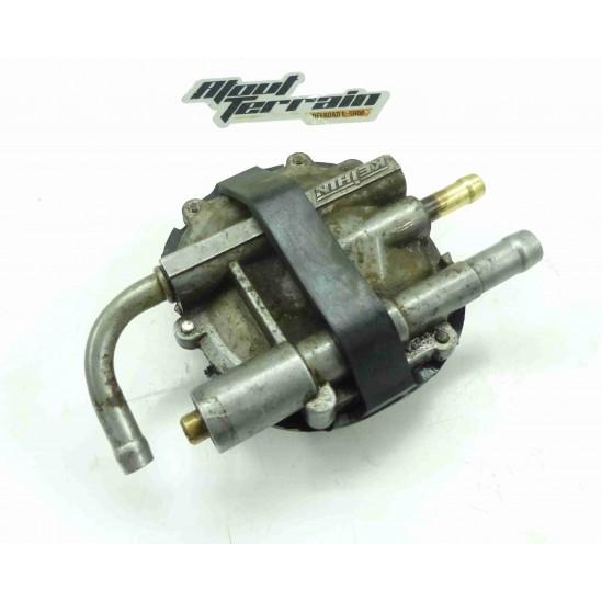 Accumulateur de pression carburant 450 LTR