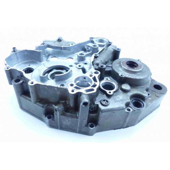 Carter moteur gauche 450 ltr 2009 / crankcase