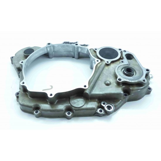 Carter d'embrayage 450 ltr 2009 / Clutch cover crankcase