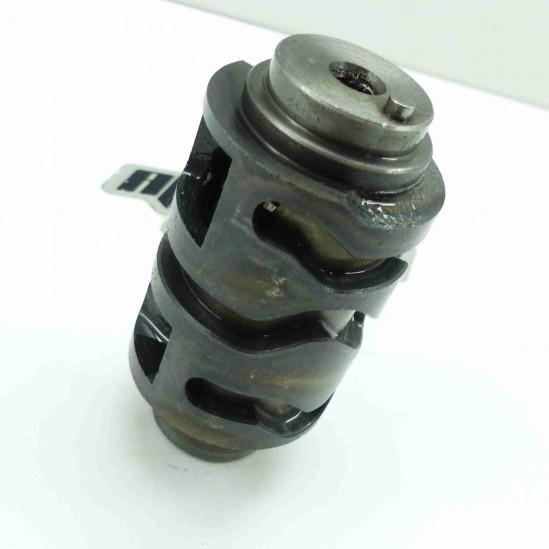Barillet 450 ltr 2009