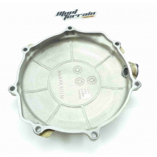 Carter d'embrayage 450 ltr 2009 / Clutch cover