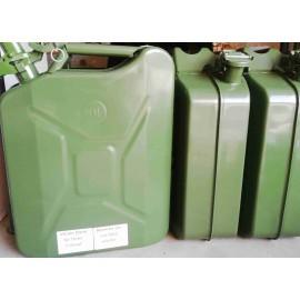 Jerrycan Hydrocarbure De 20l ww2