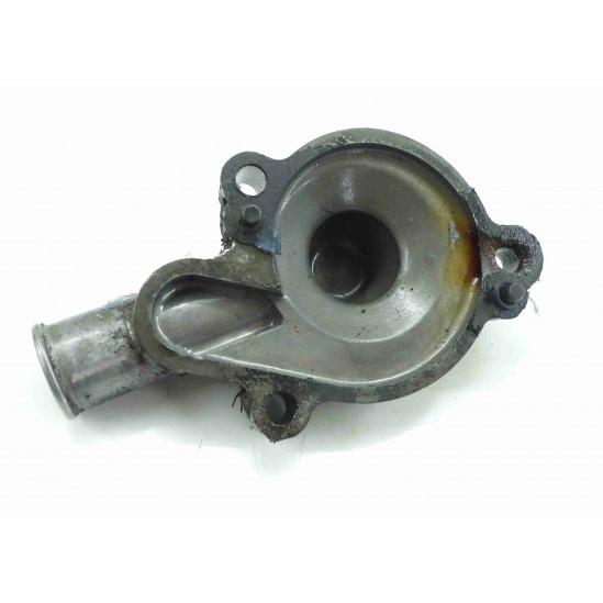 Petit carter de pompe a eau 125 yz 87