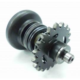 Excentrique de valves 125 yz 1986