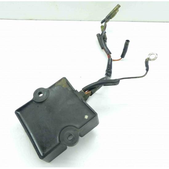 Boitier CDI 125 kx 1991 / CDI ignition box unit