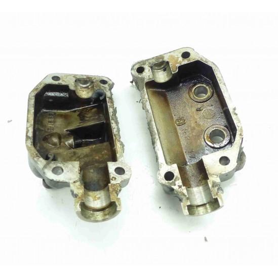 Cache valves d'échappement 360 wr 96