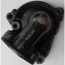 Petit carter de pompe a eau 500 KX 1987