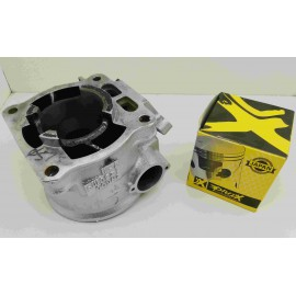 cylindre 125 yz 1987 2hg / Cylinder Head
