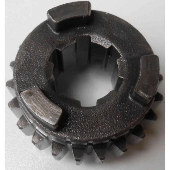 Pignon B.V 500 KX 1987 / gear wheel