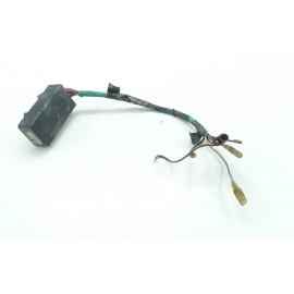 Boitier CDI 250 rm 1993 / CDI ignition box unit