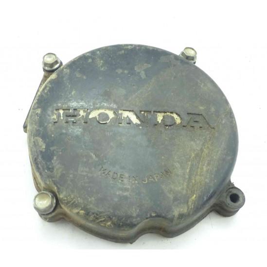 Cache allumage 250 cr 87 à 92 / Ignition cover