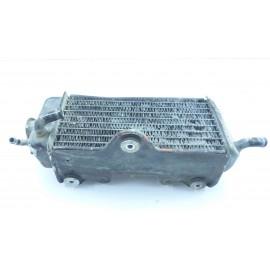 Radiateur 125 cr 1988 / radiator