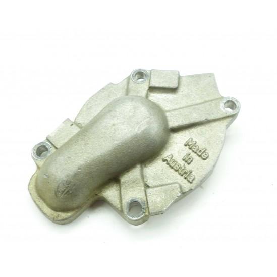 Carter de pompe à eau ktm 450 03