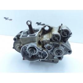 Bas moteur 400 EXC 2002