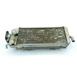radiateur 125 rm 1998