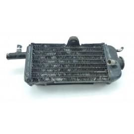 Radiateur droit 250 YZ 89