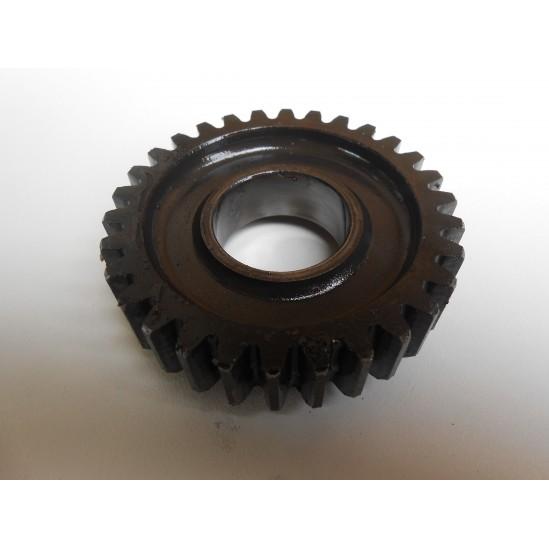 Pignon B.V 125 cr 2001 / gear wheel