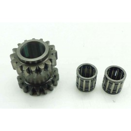 Pignon 450 yfz 2008 / gear wheel