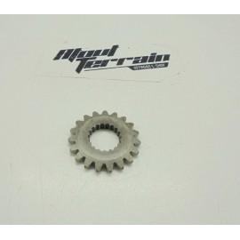 Pignon 125 rm 1990